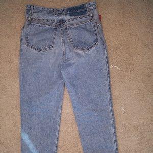 Bongo brand jeans